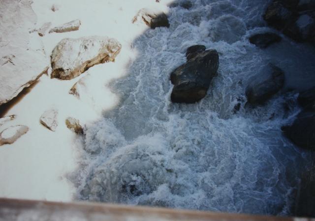 フッカーバレーの濁流