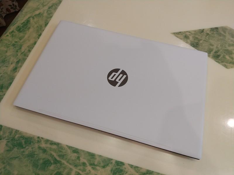 ノートPC   HP Pavilion 15-eh