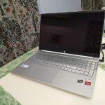 HPのノートPC